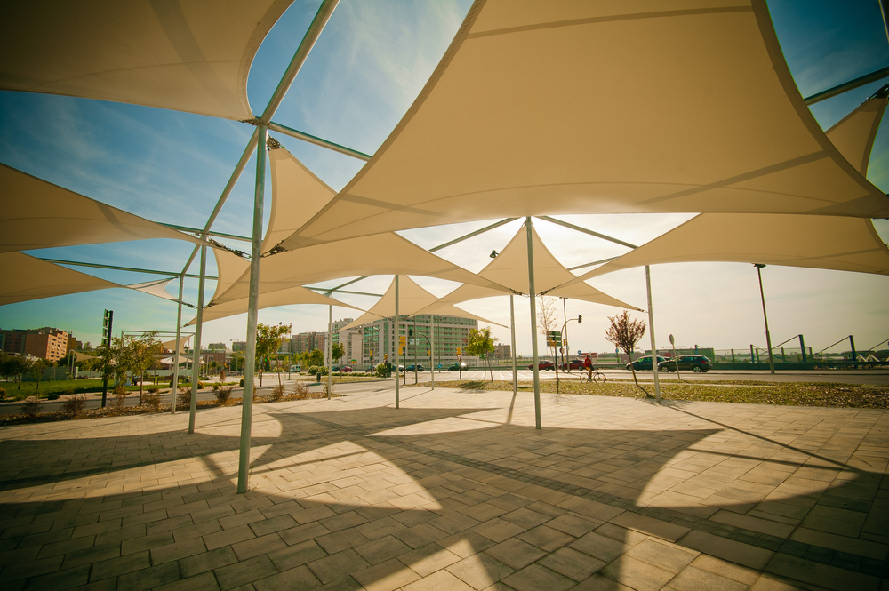 Gold Coast shade sails